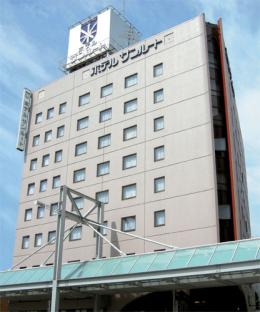 Hotel Ilcred Gifu