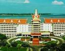 Cambodiana Hotel