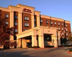 Hampton Inn and Suites- Dallas Allen