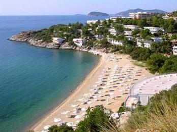 Photo of Tosca Beach Hotel Kav&aacute;la