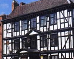 Photo of Tudor House Hotel Tewkesbury