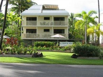 Photo of Latitude 16 Tropical Reef Apartments Port Douglas