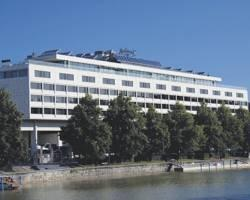 Radisson Blu Marina Palace Hotel, Turku