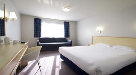 Travelodge North Muskham Newark