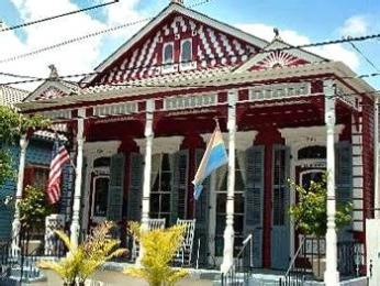 Photo of The Burgundy Bed And Breakfast New Orleans