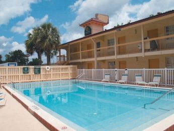 La Quinta Inn Jacksonville Baymeadows