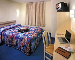 Motel 6 Ruidoso