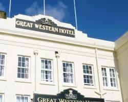 Great Western Hotel