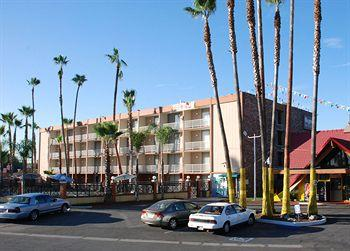 Photo of Regency Inn and Suites Baldwin Park