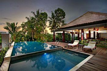 Bali Rich Luxury Villa