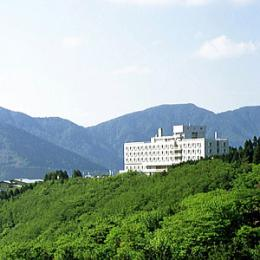 Palace Hotel Hakone