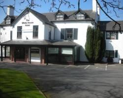 Photo of The White House Hotel and Restaurant Telford