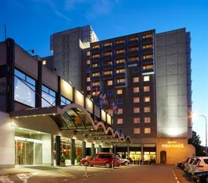 OREA Hotel Voronez I