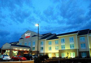 ‪Fairfield Inn & Suites Hinesville‬