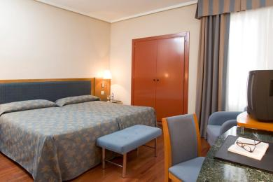 Photo of Hotel Albar Albacete