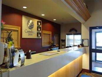 Photo of Comfort Inn Limon