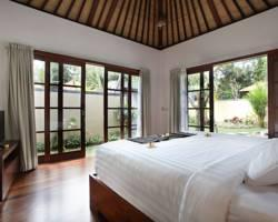 Bayad Ubud Bali Villa