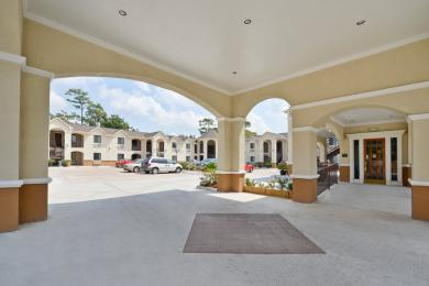 Americas Best Value Inn - Medical Center North