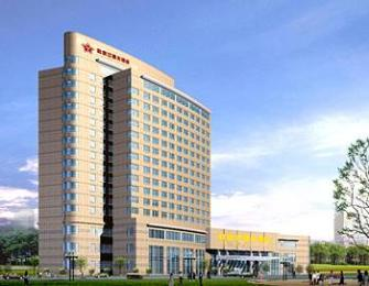 Jiangxi Grand Hotel