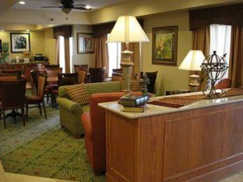Hampton Inn Mansfield/Ontario
