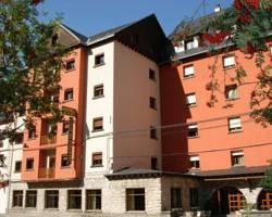 Hotel Villa de Canfranc