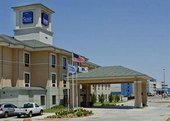 Photo of Sleep Inn & Suites Goldsby