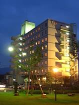 Hotel Wing International Izumi