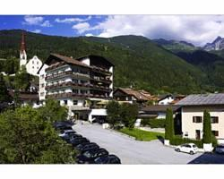 Alpenhotel Oetz