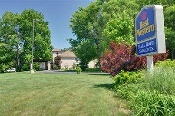 BEST WESTERN Plaza Hotel Saugatuck