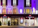 Mercure Quimper Centre