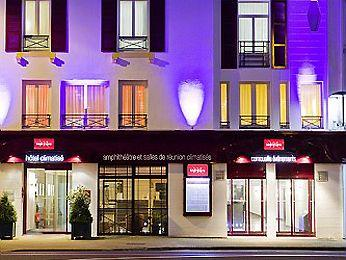 Photo of Mercure Quimper Centre