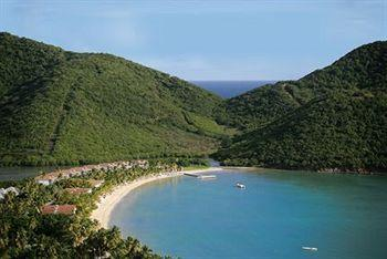 Carlisle Bay Antigua