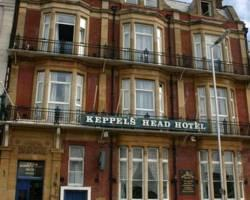 Keppels Head
