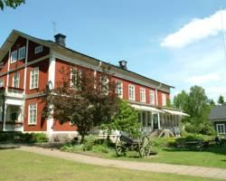 Hotell Plevnagarden