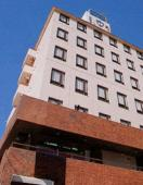 Business Hotel Pacifico
