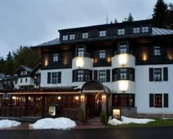 Photo of Hotel Westend Spindleruv Mlyn