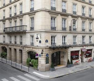 Photo of Hotel Royal Saint-Honore Paris