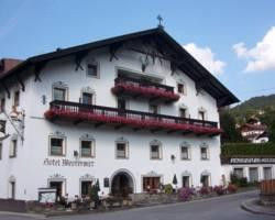 Hotel Weererwirt