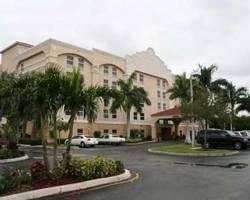 Hampton Inn Fort Lauderdale Airport North Cruise Port's Image