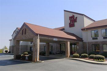 Photo of Red Roof Inn Gaffney