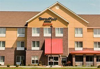 ‪TownePlace Suites Vincennes‬