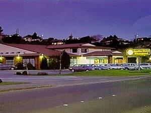 Kingsgate Hotel Whangarei