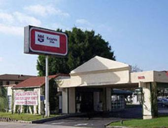 Photo of Knights Inn Rosemead