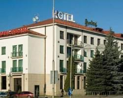 Photo of Hotel Polana Zvolen