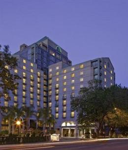 Hyatt Regency Sacramento