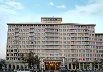 Beijing Minzu Hotel