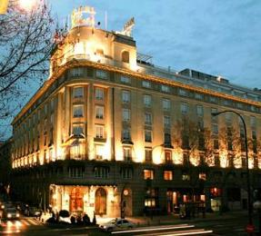 Photo of Wellington Hotel Madrid