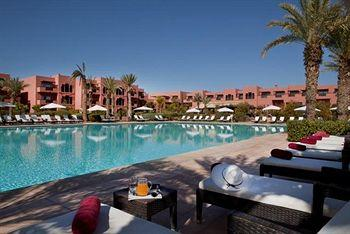 Photo of SENTIDO Kenzi Menara Palace Marrakech