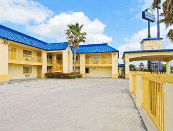 Photo of Days Inn and Suites Winnie