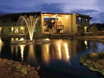 Photo of Gaia Hotel & Spa, An Ascend Hotel Collection Member Anderson